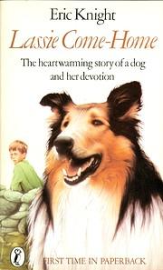 Lassie Come-home (Puffin Classics) de Eric…