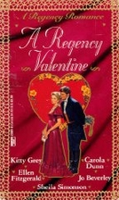 A Regency Valentine [Anthology 9-in-1] by…