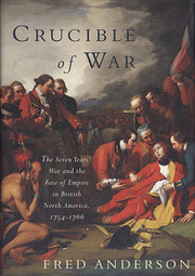 Crucible of War: The Seven Years' War and…