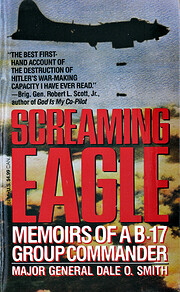 Screaming Eagle por Dale O. Smith