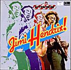 Attention! Jimi Hendrix! by Jimi Hendrix