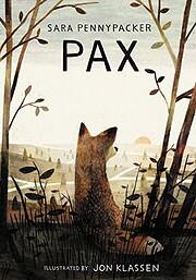 Pax av Sara Pennypacker