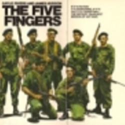 the five fingers gayle rivers ebook