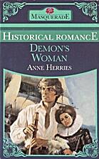 Demon's Woman by Anne Herries