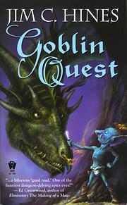 Goblin Quest por Jim C. Hines