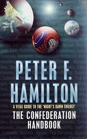 Confederation Handbook de Peter F Hamilton