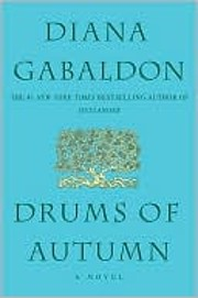 Drums of Autumn (Outlander) av Diana…