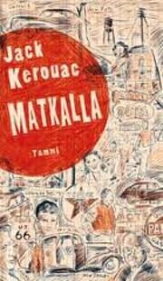Matkalla de Jack Kerouac