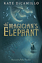 The Magician's Elephant by Kate…