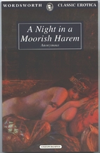 A Night in a Moorish Harem by Anonymous