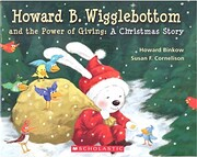 Howard B. Wigglebottom and the Power of…