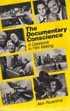 The Documentary Conscience: A Casebook in…