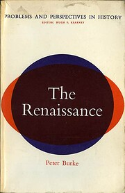 The Renaissance (Problems and Perspectives…