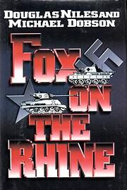 Fox on the Rhine de Douglas Niles