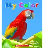 My color von Rachel Mann