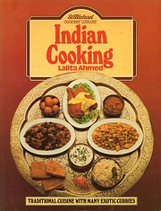 Indian Cooking av Lalita Ahmed