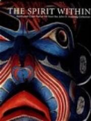 The spirit within – tekijä: Seattle Art…