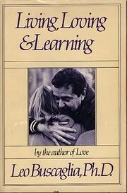Living, loving & learning de Leo F.…