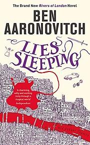 Lies Sleeping (Rivers of London) por Ben…