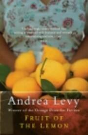 Fruit of the Lemon av Andrea Levy