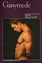 Ganymede: Gay Men's Culture from New York…