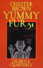 Yummy Fur #31 by Chester Brown