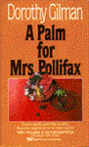 A Palm for Mrs. Pollifax de Dorothy Gilman