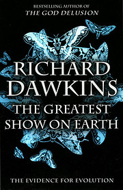 The Greatest Show on Earth: The Evidence for…