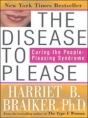 The Disease To Please: Curing the…