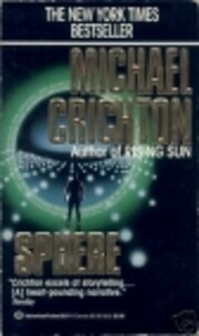 Sphere de Michael Crichton