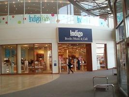 Indigo Street Kitchener Ontario