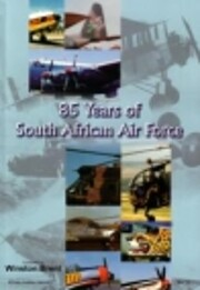 85 Years of South African Air Force by…