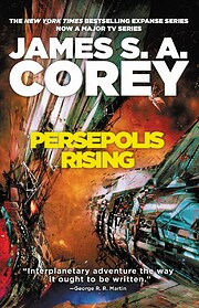 Persepolis Rising (The Expanse Book 7) –…