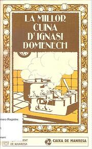 La Millor cuina d'Ignasi Domènech –…