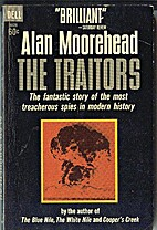 The Traitors by Alan Moorehead