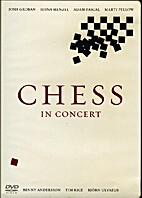 Chess in Concert [2009 TV episode] by Hugh…