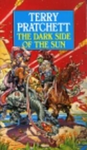 The Dark Side of the Sun de Terry Pratchett