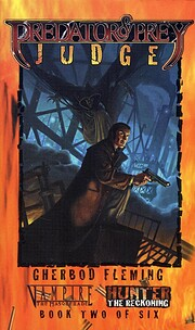 Judge (Vampire: The Masquerade-Predator &…