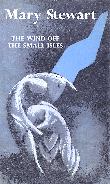 The Wind Off the Small Isles cover