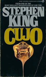 Cujo (Signet) por Stephen King