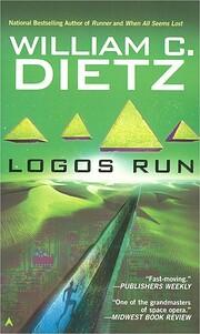 Logos Run – tekijä: William C. Dietz
