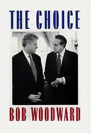 The Choice de Bob Woodward