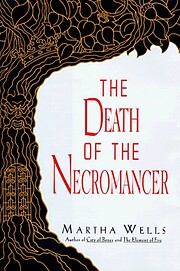 The Death of the Necromancer por Martha…