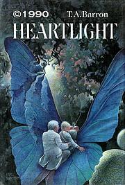 Heartlight de T. A. Barron
