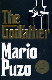 The Godfather: The classic bestseller that…