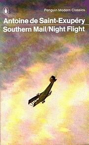 Southern Mail / Night Flight – tekijä:…