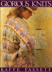 Glorious knits por Kaffe Fassett