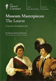 Museum Masterpieces: The Louvre (Lecture…