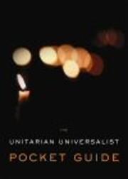 Unitarian Universalist Pocket Guide af…