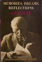 Memories, Dreams, Reflections by C. G. Jung